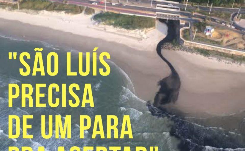 """Emilio Azevedo afirma: """"São Luís precisa de um para pra acertar"""""""