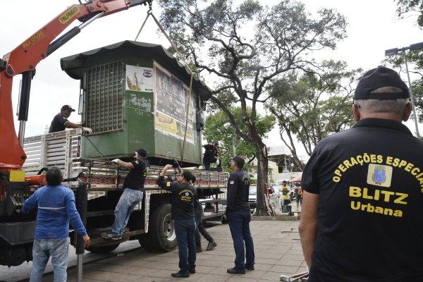 Movimento das bancas de revista realiza assembleia para criar associação em São Luís