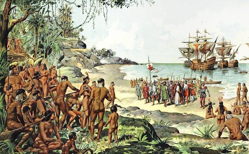 Índios, farinha e os franceses nos primórdios de São Luís