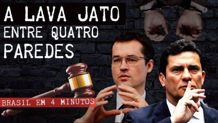 Documentário desmascara ideia de que corrupção na Petrobras foi inventada pelo PT