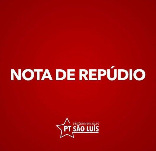 Nota oficial do PT afirma apoio a Duarte Junior