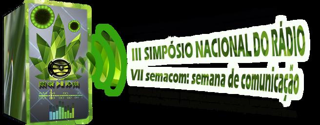 III Simpósio Nacional do Rádio será realizado em Conceição do Coité
