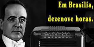 """Câmara muda horário de transmissão da """"Voz do Brasil"""""""