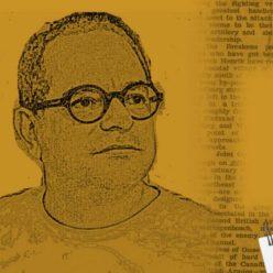 Ed Wilson Araújo