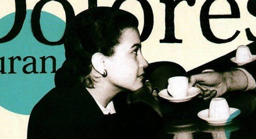 Café  da manhã com Dolores Duran