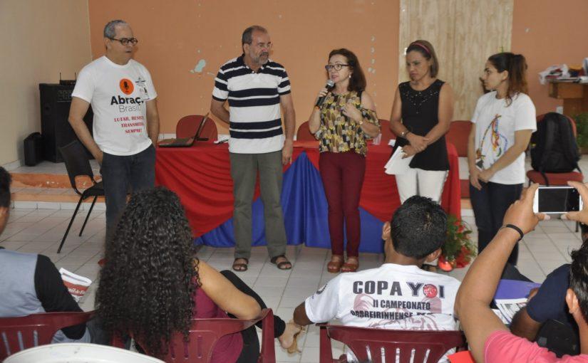 Em Santo Amaro, Abraço e Agência Tambor avançam na capacitação dos radialistas comunitários