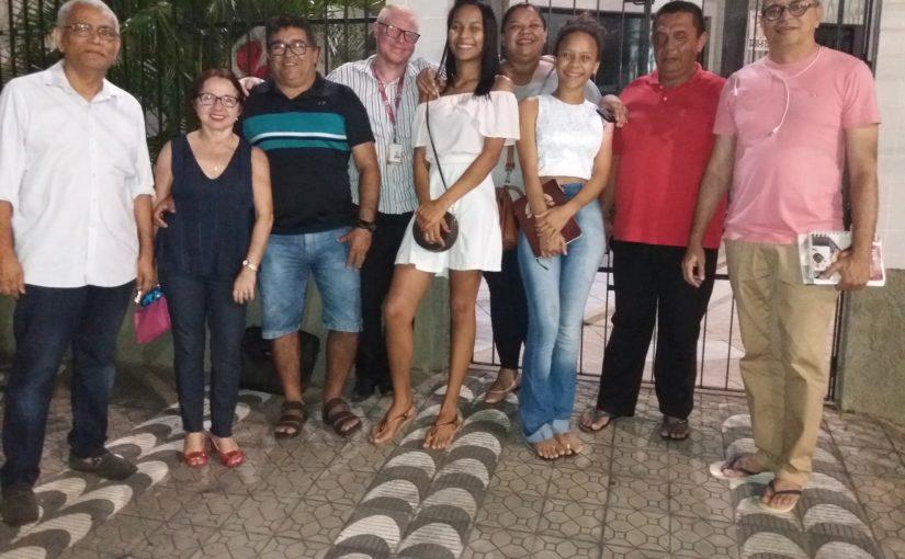 Abraço Maranhão terá representante na mobilização em defesa das rádios comunitárias no Congresso Nacional