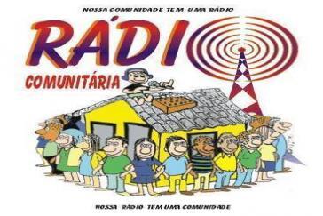Abraço mobiliza radialistas para pressionar os senadores em defesa do aumento da potência das emissoras comunitárias