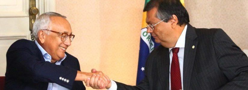 Gastão Vieira na base de Flávio Dino põe mais dúvida na candidatura de Roseana Sarney