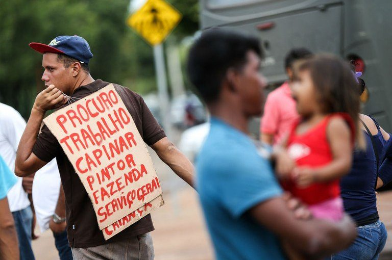Pesquisador analisa xenofobia contra venezuelanos