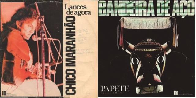"""Série de artigos celebra os 40 anos do disco """"Lances de Agora"""""""