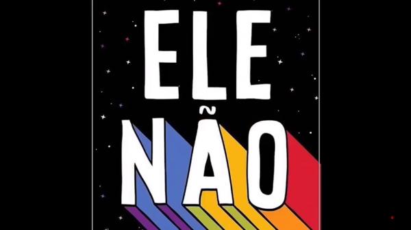 Sábado: mulheres realizam ato pela democracia, em São Luís