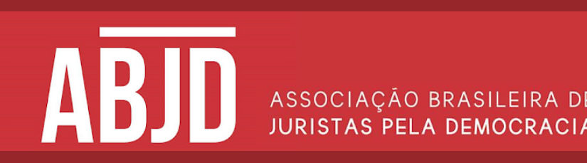 Juristas pela democracia criticam o partidarismo de Sergio Moro