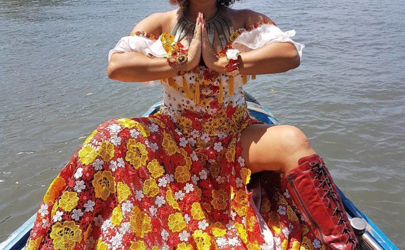 Videoclipe impulsiona o novo disco de Lena Machado