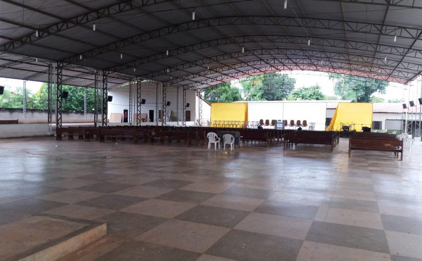 São Pedro dos Crentes: cidade evangélica no Maranhão pode receber a visita de Bolsonaro