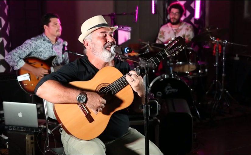 Meninas da Ilha: show de pré-lançamento do CD com canções de Luís Lima