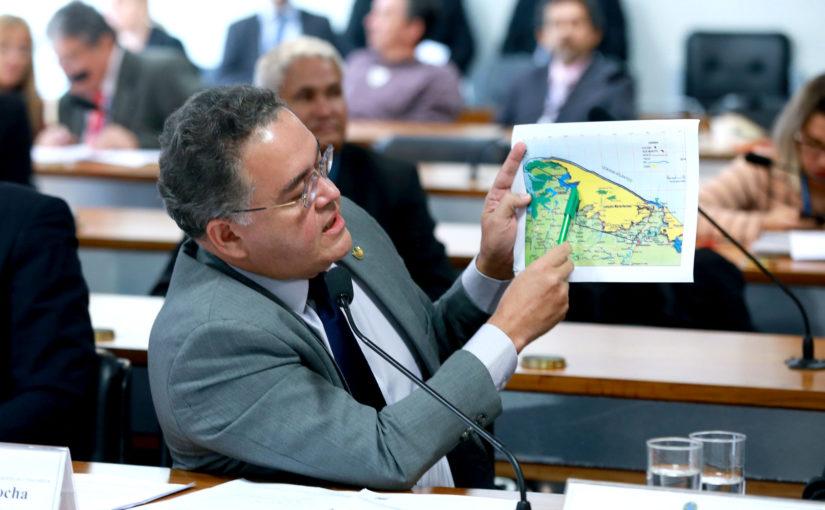 Há controvérsias no projeto de alteração nos limites do Parque Nacional dos Lençóis Maranhenses