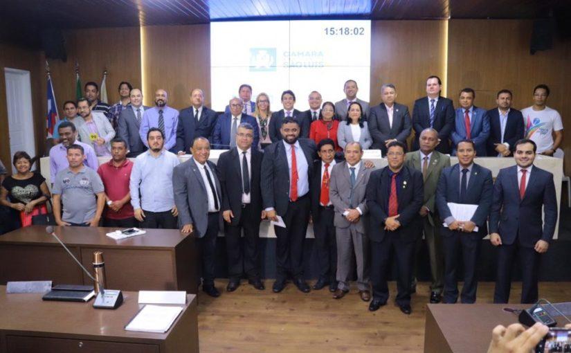 A responsabilidade dos vereadores de São Luís com o Plano Diretor