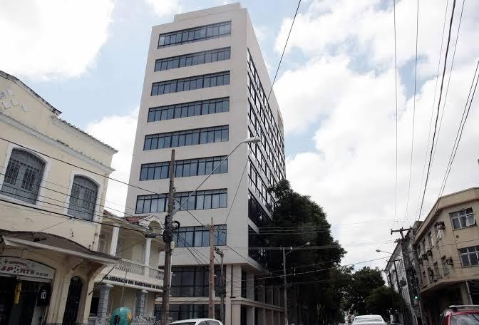 Prédio do BEM já consumiu cerca de R$ 30 milhões em reformas