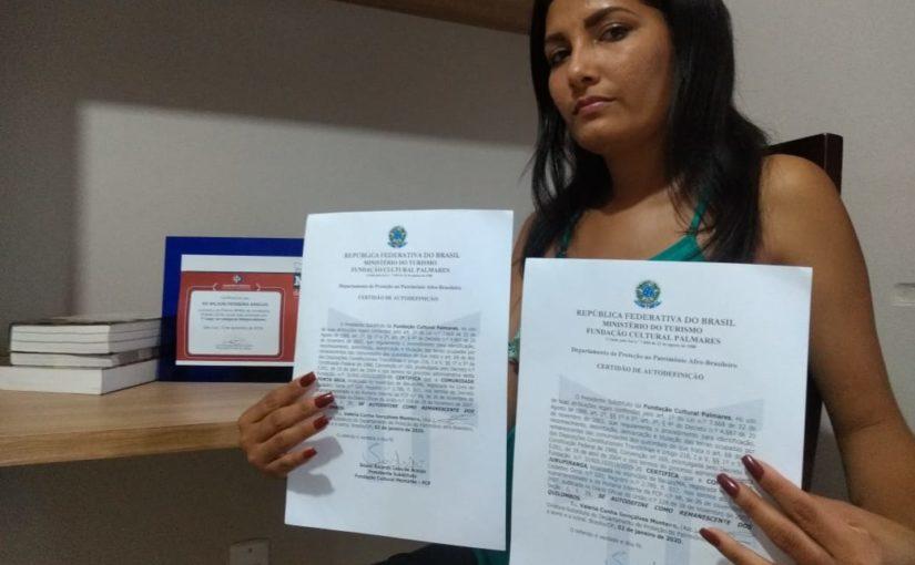 Em Bacuri, mais dois quilombos são certificados pela Fundação Cultural Palmares