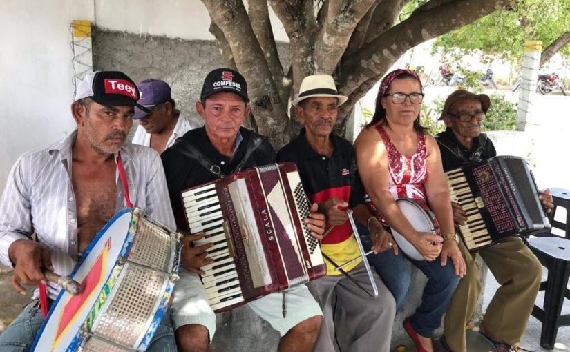 Rádio comunitária é referência em forró pé de serra no sertão de Alagoas