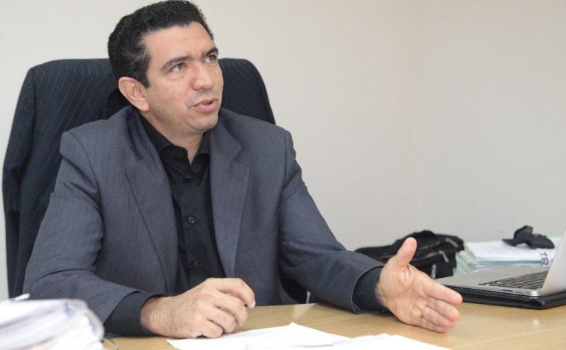 ADBJ presta solidariedade ao juiz Douglas de Melo Martins, ameaçado por decisão sobre lockdown
