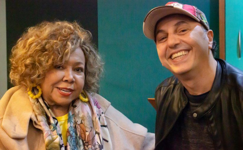 Aldeia Tupinambá: cantador Humberto de Maracanã recebe homenagens em tributo ao bumba-meu-boi