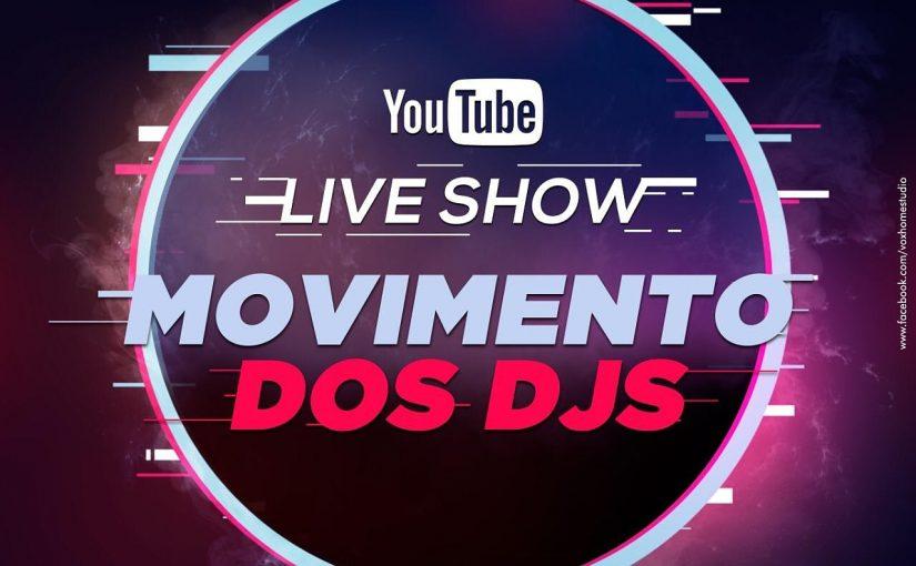 Movimento dos DJs está na área