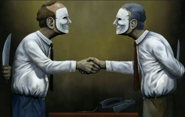 O bolsonarismo das pessoas gentis