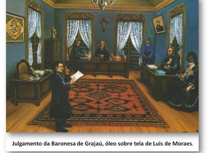 """Racismo em São Luís: """"Crime da Baronesa"""" completa 144 anos"""