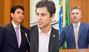 Candidatos escondem Bolsonaro em São Luís