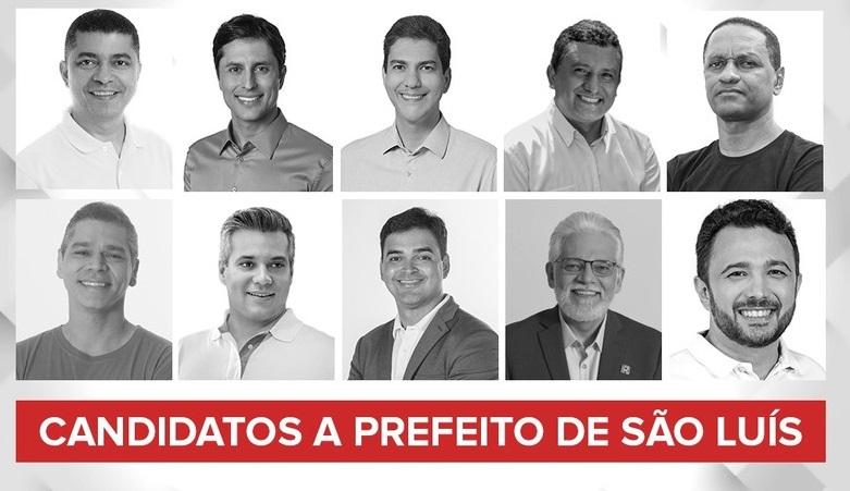 São Luís: eleição está indefinida e tudo pode acontecer, inclusive Braide perder