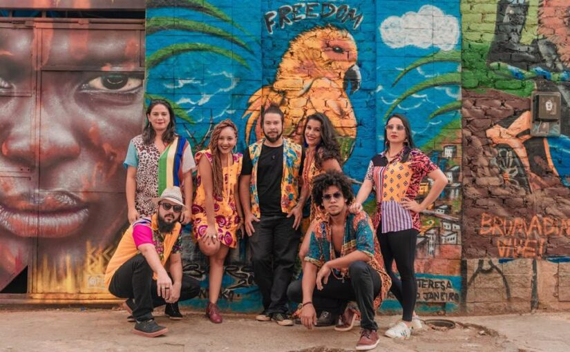 Conecta Música 2020 grava single e faz registro audiovisual de seis artistas maranhenses