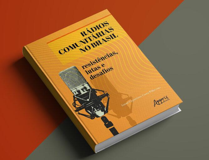 """Lançamento: livro """"Rádios comunitárias no Brasil"""" já está disponível"""