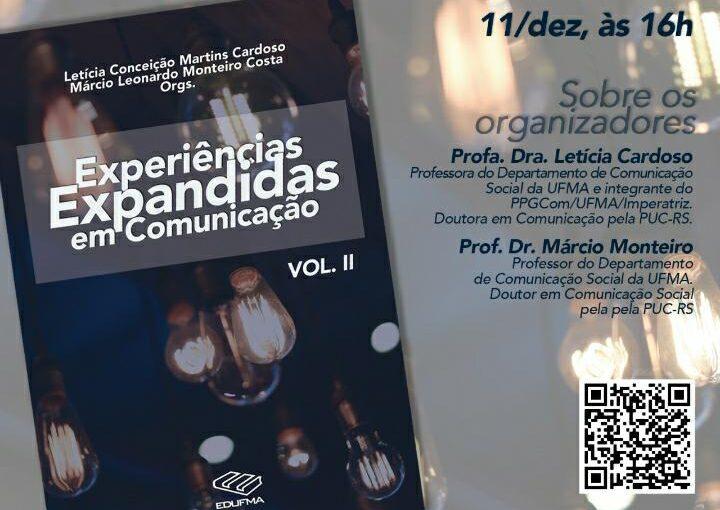 IX Ciclo ObEEC terá palestra e lançamento de livros