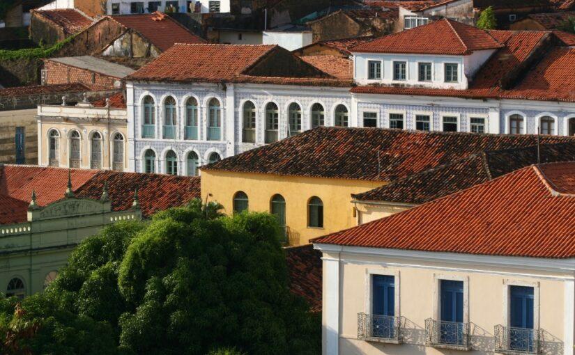 Projeto vai garantir o custeio de 80% do aluguel de casarões no Centro Histórico de São Luís