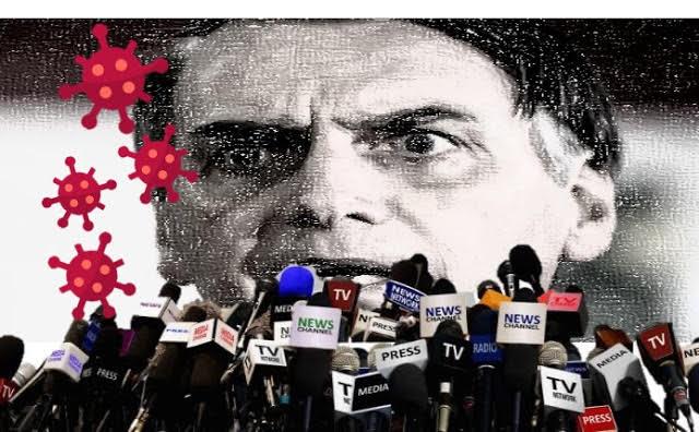 A força do Jornalismo e da Ciência na guerra contra o negacionismo