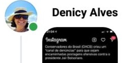 """Professora da UFMA sofre intimidação depois de postagem """"Bolsonaro genocida"""""""