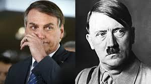 Bolsonarismo e totalitarismo: semelhanças…