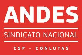 Andes emite nota em defesa de professor censurado e da democracia