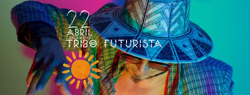 Tribo Futurista: Beto Ehong e Rita Benneditto juntos em clipe musical