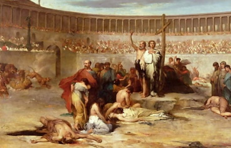O Cristianismo e o comunismo primitivo