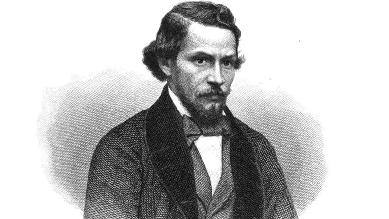 O naufrágio do poeta Gonçalves Dias no Atins de Guimarães