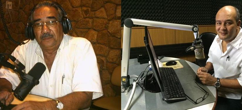 O rádio AM está morrendo: Galinho Maravilha, Roberto Fernandes e os silêncios …