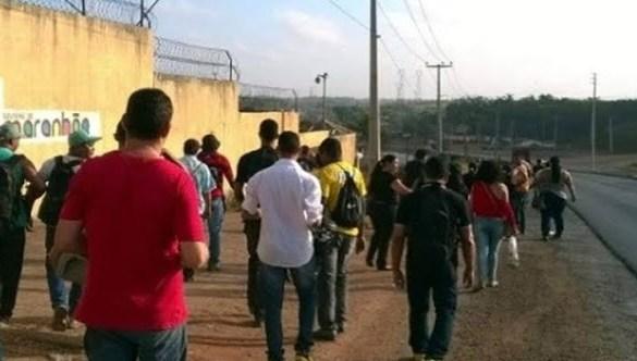 A polêmica liberação provisória de 722 presos no momento crítico da pandemia