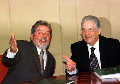 Aliança entre PT e PSDB é um caminho para enfrentar a crise