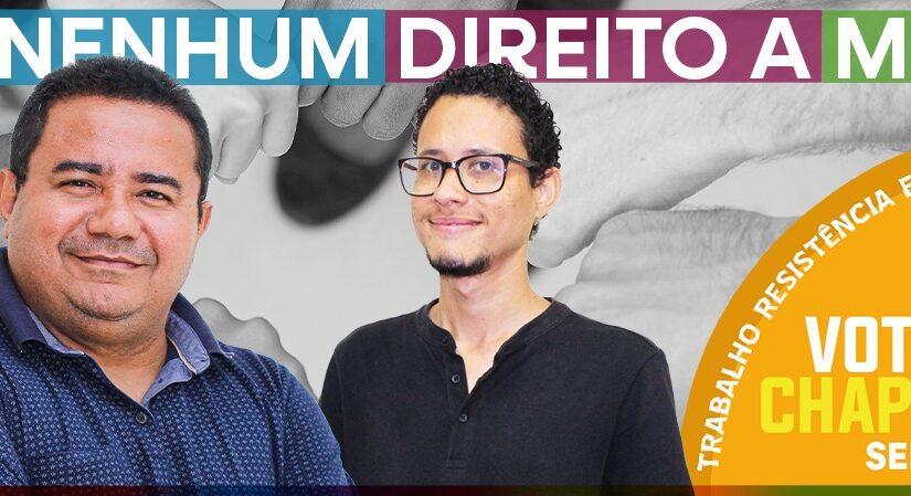 Conheça as propostas da Chapa 1 na eleição para o Sindicato dos Bancários do Maranhão