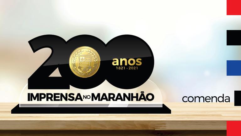Bicentenário da Imprensa no Maranhão terá livro comemorativo