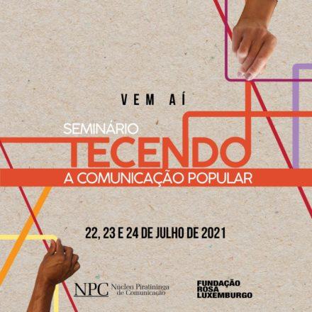 Comunicação popular em pauta no Brasil