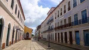 Por que 'picotavam' as pedras de cantaria nas calçadas de São Luís?